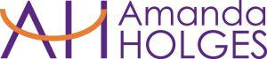 Amanda Holges Logo