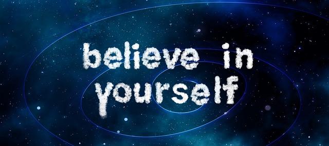 Self Esteem, Confidence